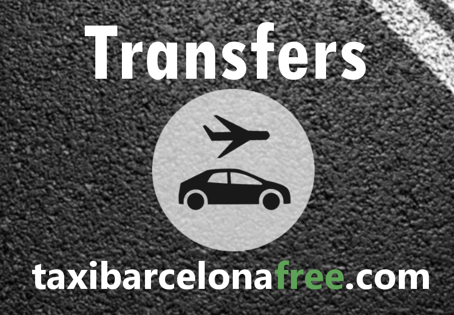 Best Private transfers in Barcelona