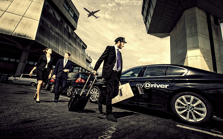 Best Private transfers in Barcelona: MyDriver