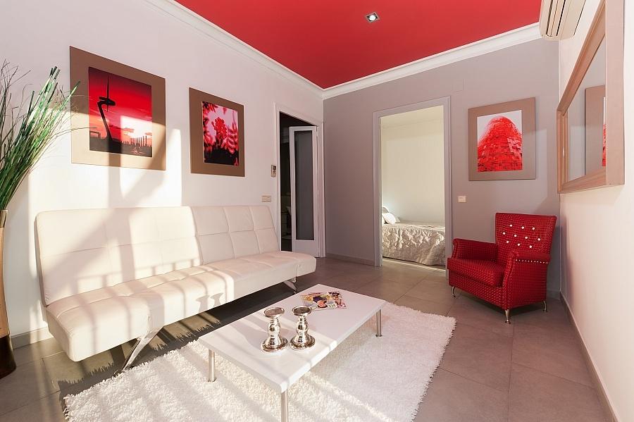 Expat Apartments Barcelona: Eixampla