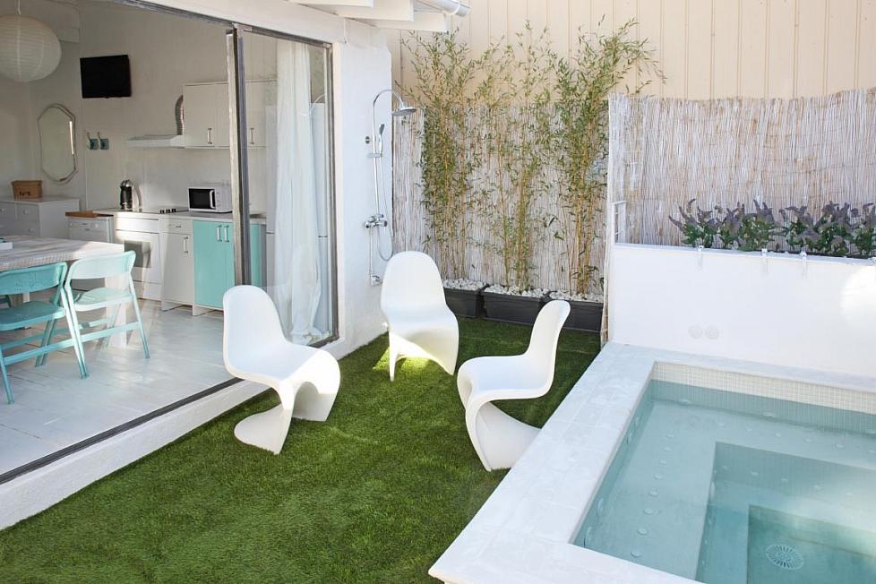 Primavera Sound Apartments