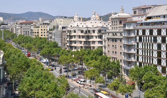 Best City Tours in Barcelona Barcelona-Home