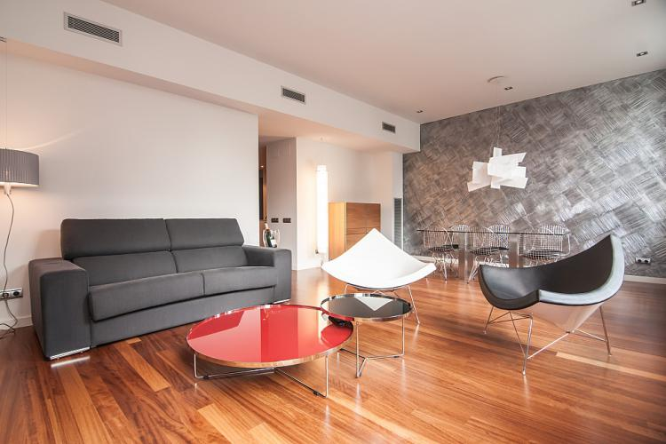 Appartement Passeig de Gracia