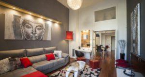 Appartamenti Decorati a Barcellona