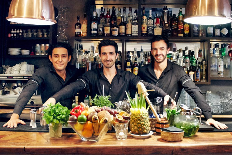 Best Gastrobars in Barcelona Barcelona-Home