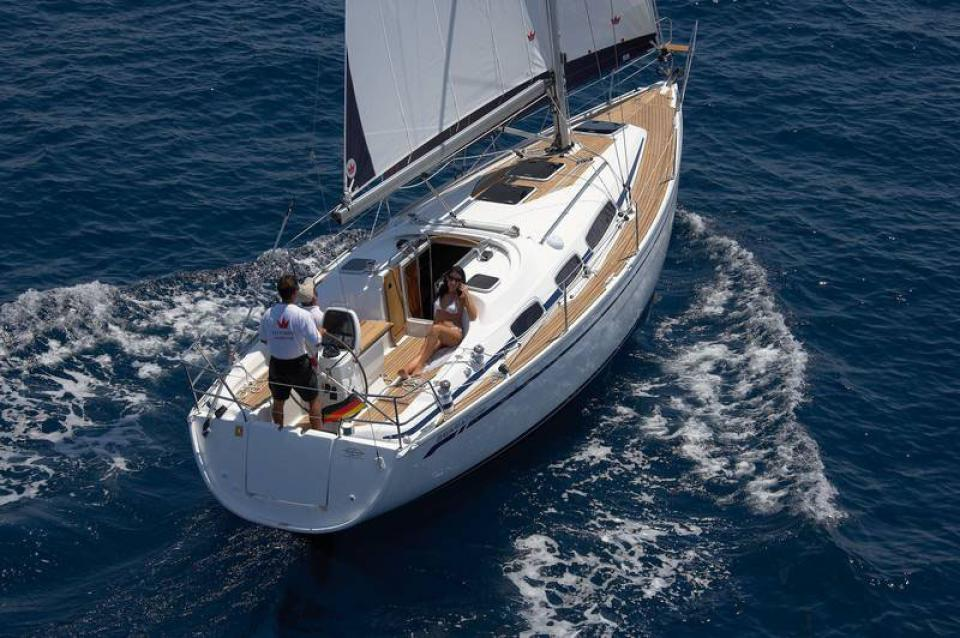 Barcelona-Home boat rental, best boat trips in Barcelona
