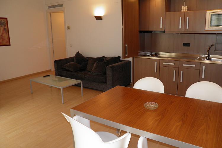Appartementen stadscentrum Barcelona