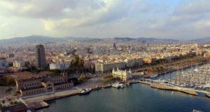 Migliori ristoranti con vista di Barcellona