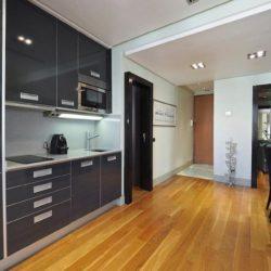 Apartment Sarria - Sant Gervasi_2