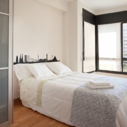Apartments for Barcelona Beach Festival