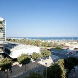 Apartments for Barcelona Beach Festival
