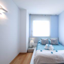 Apartments near Barcelona Beach Festival