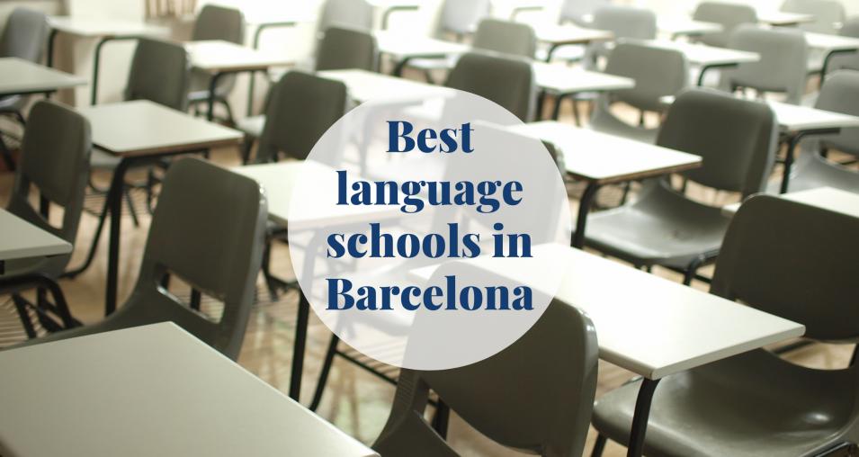 Best language schools in Barcelona Barcelona-Home
