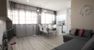 Business Apartments in Gracia