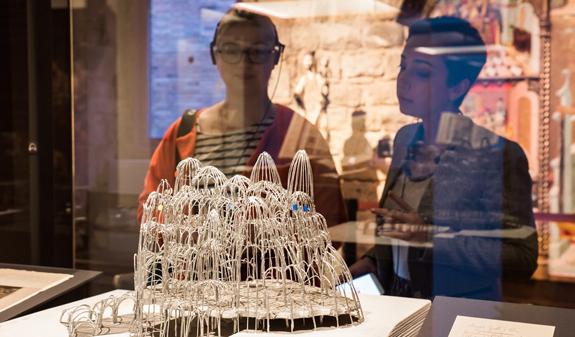 Underskattade museum i Barcelona