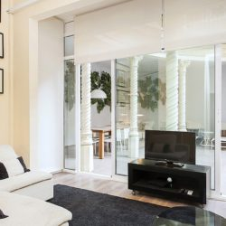 MAGNIFICANT AND LUXURY PROPERTY IN THE HEART OF BARCELONA
