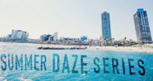 SUMMER DAZE SERIES (1)