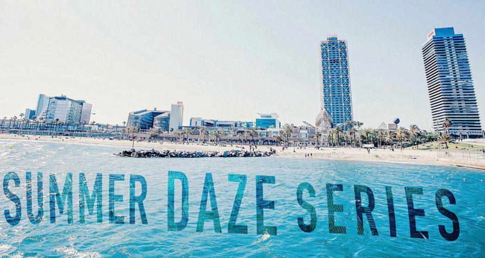 SUMMER DAZE SERIES (1)