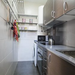The vintage modern apartment next to Sagrada Familia_4