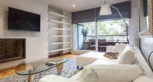 apartments near clinica planas