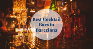 The best cocktail bars in Barcelona Barcelona-Home