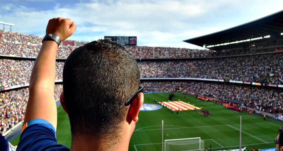 FC Barcelona Fan