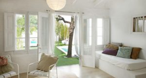 Family Friendly Apartments in Barcelona