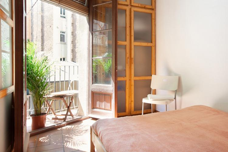 Family friendly apartment in Gracia 2