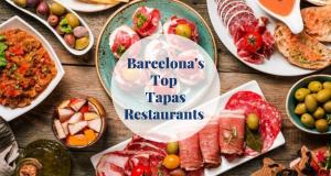 tapas - Barcelona-home