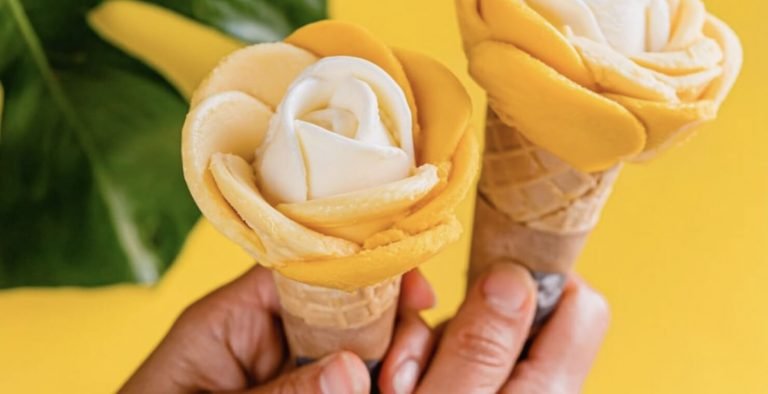 Freshen up at the best ice cream shops in Barcelona - Barcelona Home
