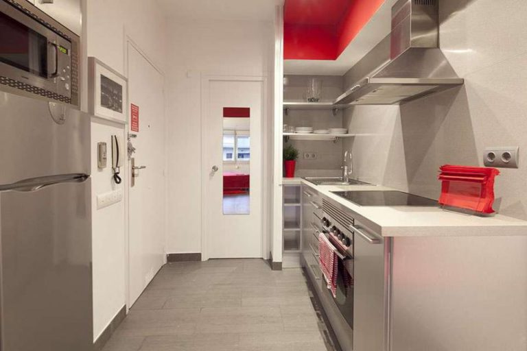Youth Hostel Apartments in Barcelona