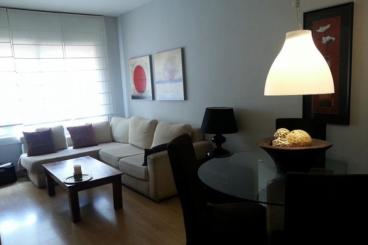 Quiet Apartment Barcelona