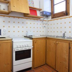 Family friendly apartment in Gracia 1
