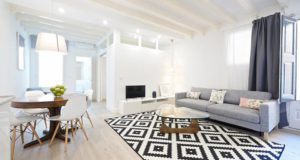 Feels Like Home Apartments - Sant Antoni