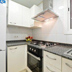 BEAUTIFULLY DESIGNED 3 BEDROOM APARTMENT, EIXAMPLE; Barcelona-Home