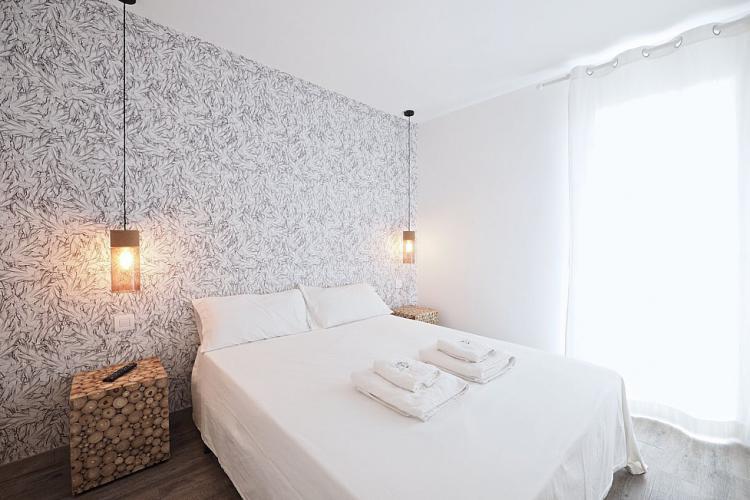 Apartment les Corts; Barcelona-Home