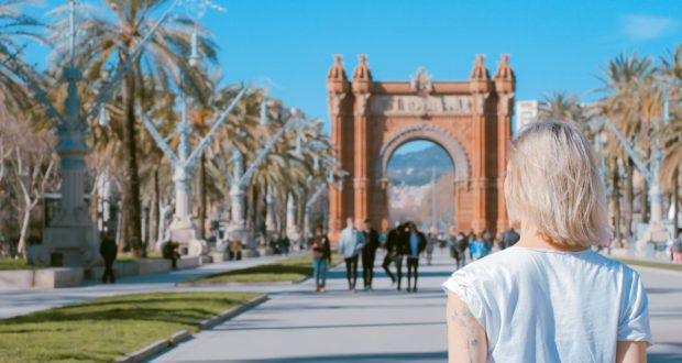 Best Places Barcelona