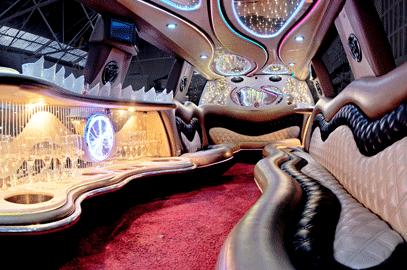 Limousine VIP IN Barcelona