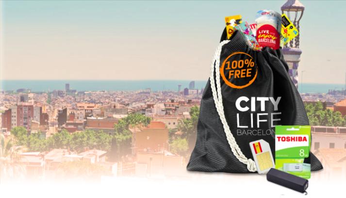 Citylife bag