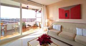 Apartments close to Airport Barcelona