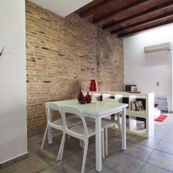 Apartment for families in Eixample