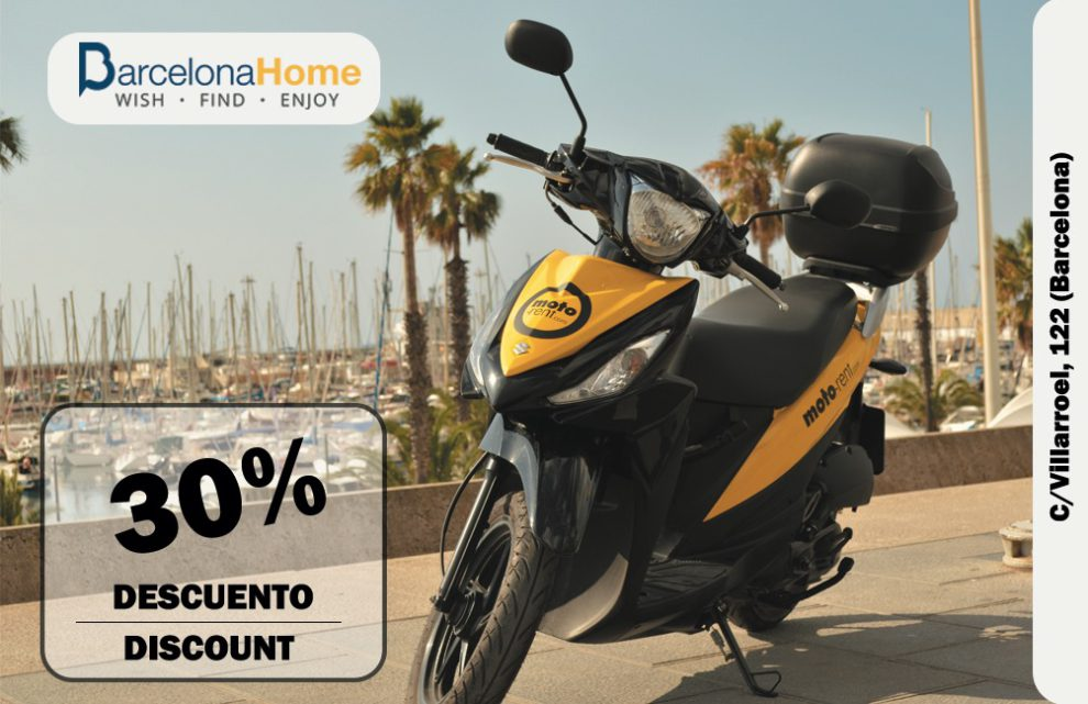 Barcelona Moto-rent.com
