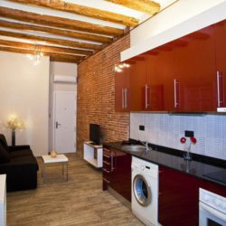 Apartments in Sants District
