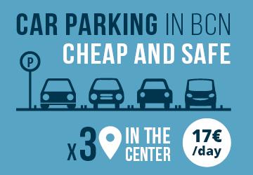 BCN Economic Parking
