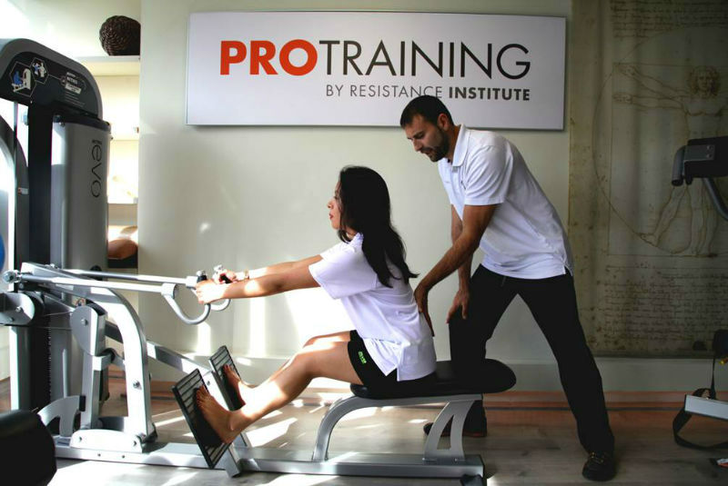 Protraining Center