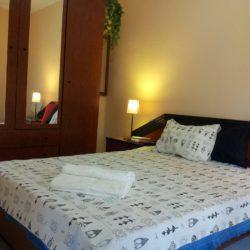 retro bedroom 3