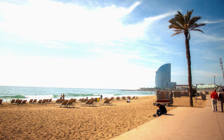 things to do barcelona
