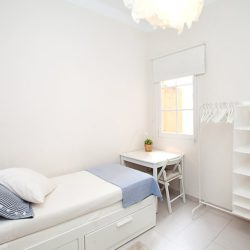Quiet apartment in Barcelona