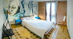 unique apartments Barcelona