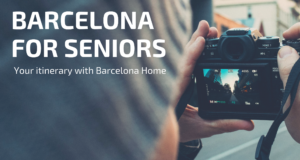 barcelona for seniors iti