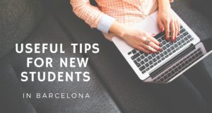 useful tips for new students